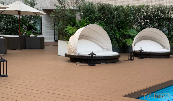 オリエンタルホテル福岡のアメニティは?駅チカなので泊まってみた!